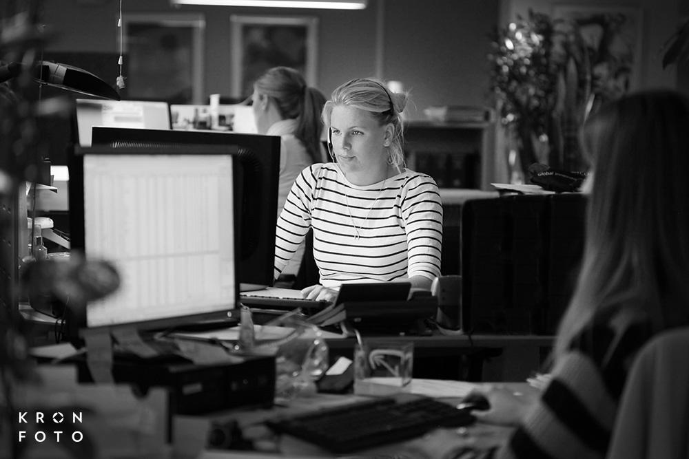 Verksamhetsbilder Kronfoto Stockholm